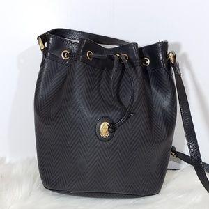 Mark Cross Leather Bag